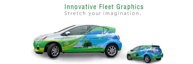 Vehicle Graphics